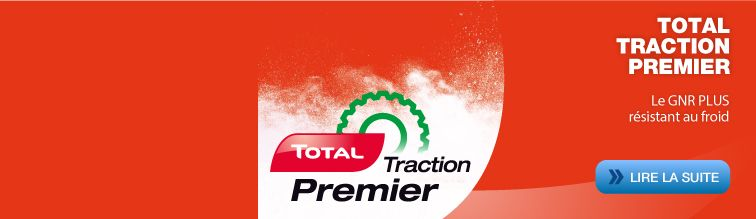 TOTAL TRACTION PREMIER