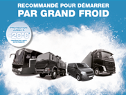 TOTAL EXCELLIUM TRUCK DIESEL GRAND FROID